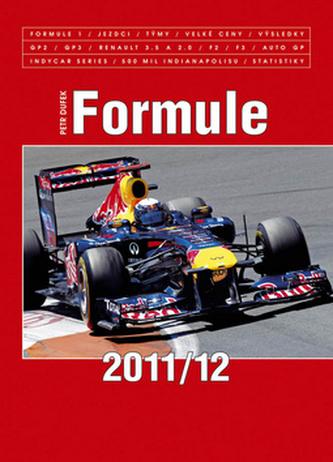 Formule 2011/12 - Petr Dufek