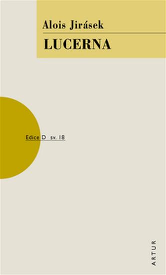 Lucerna - 2. vydání