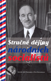 Stručné dějiny národních socialistů