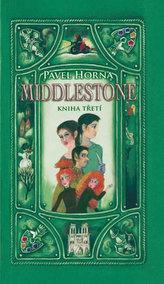 Middlestone - kniha třetí