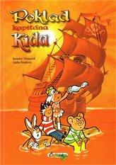 Poklad kapitána Kida - 4. vydání