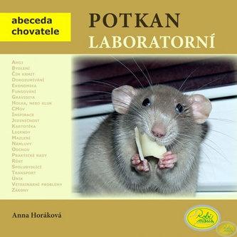 Potkan Laboratorní - Abeceda chovatele