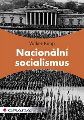 Nacionalní socialismus