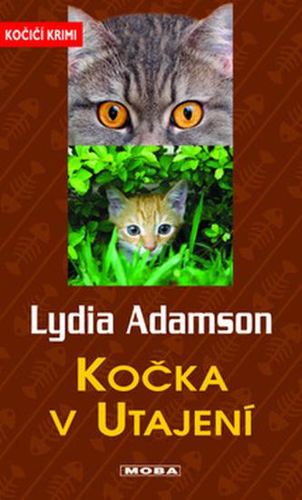 Kočka v utajení - Kočičí krimi