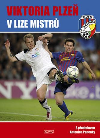 Viktoria Plzeň v Lize mistrů - Viktor Steinbach