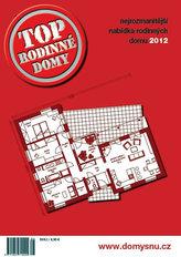 Top Rodinné domy 2012