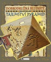 Dobrodružná bludiště – Tajemství pyramid