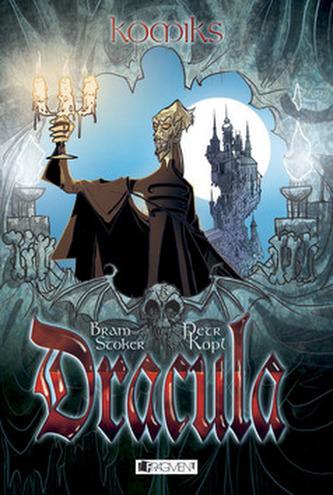 Dracula - komiks