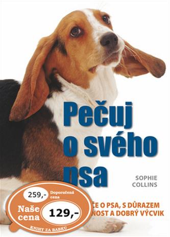 Pečuj o svého psa!
