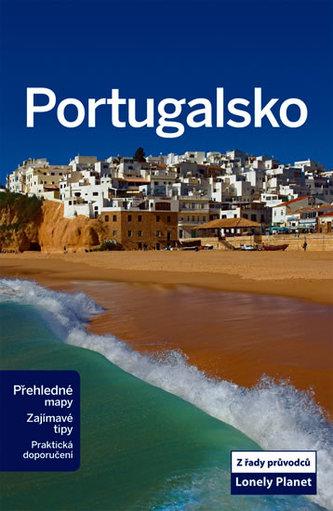 Portugalsko - Lonely Planet - 3. vydání