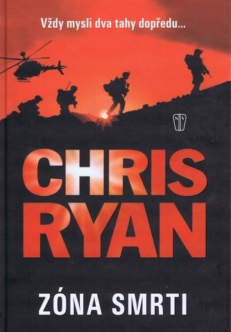 Zóna smrti - Chris Ryan