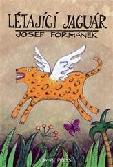 Létající jaguár - 5. vydání