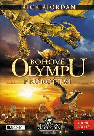 Percy Jackson – Bohové Olympu – Proroctví