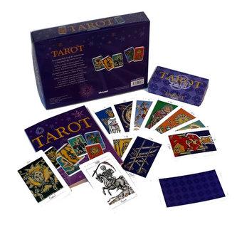 Tarot - 2. vydání