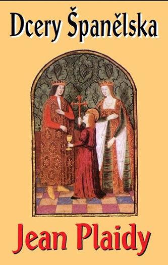 Dcery Španělska (Isabela a Ferdinand III.)