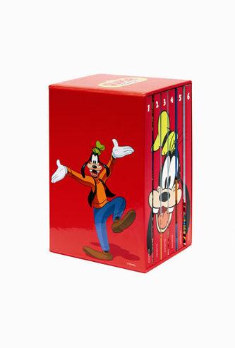 Superkomiks 1-6 v dárkovém boxu