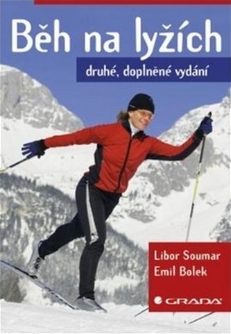Běh na lyžích - 2. vydání