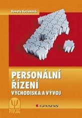 Personální řízení - Východiska a vývoj - 2. vydání