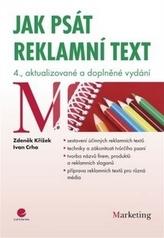 Jak psát reklamní text - 4. vydání
