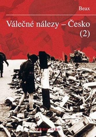 Válečné nálezy - Česko 2