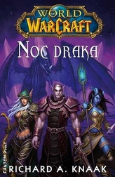 World of Warcraft - Noc draka