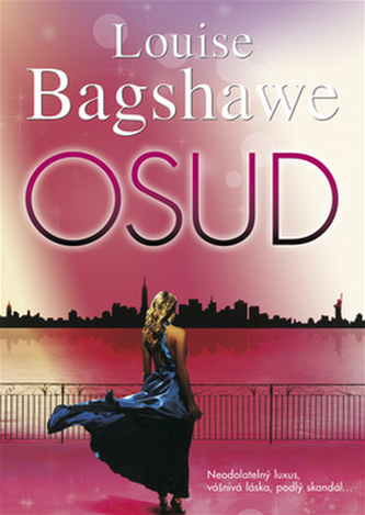 Osud - Louise Bagshawe