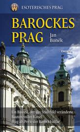 Barockes Prag/Barokní Praha - německy