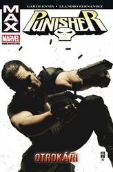 Punisher Max 5 - Otrokáři