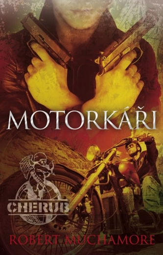 Cherub 11 - Motorkáři
