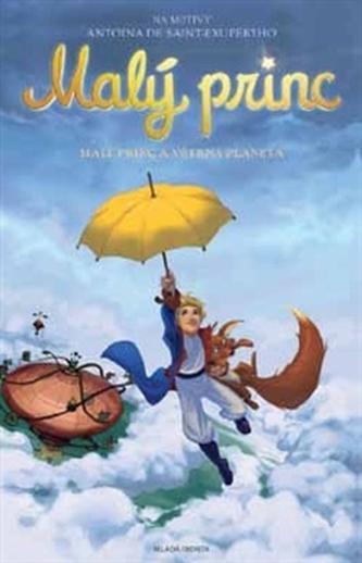 Malý princ a Větrná planeta