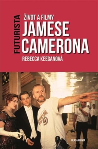 Futurista - Život a filmy Jamese Camerona