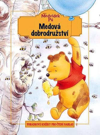 Medvídek Pú - Medová dobrodružství