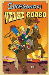 Simpsonovi Velké rodeo