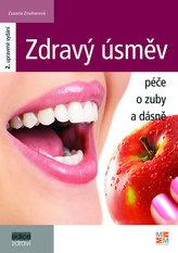 Zdravý úsměv - Péče o zuby a dásně - 2. vydání