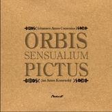Orbis sensualium pictus - váz.