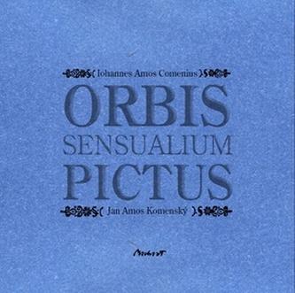 Orbis sensualium pictus - brož.