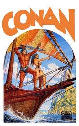 Conan a Bělitin tanec smrti