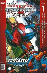 Ultimate Spider-Man a spol. 1 - únor 2012