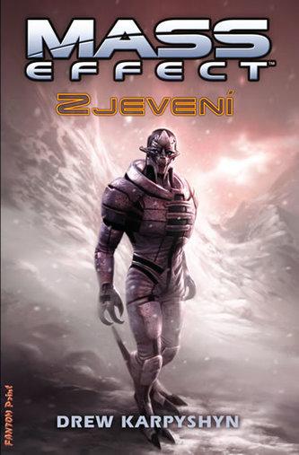 Mass Effect 1 - Zjevení (2.vyd) - Drew Karpyshyn