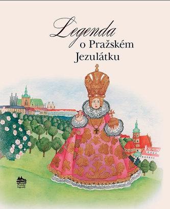 Legenda o Pražském Jezulátku (ČJ, AJ, ŠJ, IJ, FJ)