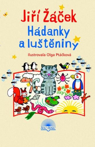 Hádanky a luštěniny - 5. vydání