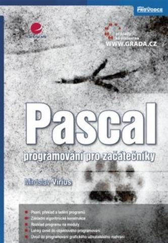 Pascal -  programování pro začátečníky
