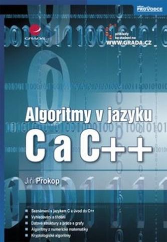 Algoritmy v jazyku C a C++ - 2. vydání