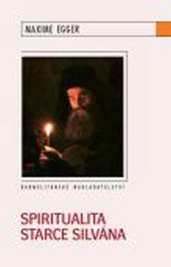 Spiritualita starce Silvána