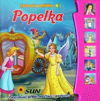 Popelka - Zvuková pohádka