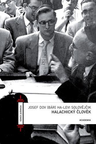 Halachický člověk
