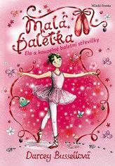 Malá baletka - Ela a kouzelné baletní střevíčky