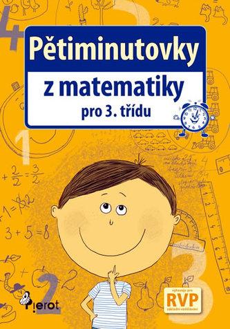 Pětiminutovky z Matematiky pro 3. ročník