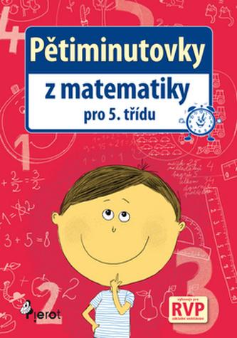 Pětiminutovky z Matematiky pro 5. ročník