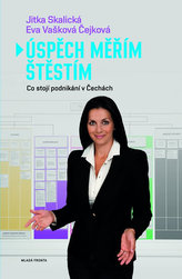 Úspěch měřím štěstím - Co stojí úspěch a podnikání v Čechách